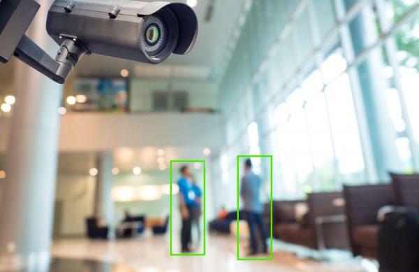 Intelligent-Video-Surveillance-System
